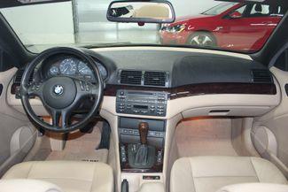2005 BMW 325Cic Convertible Kensington, Maryland 68