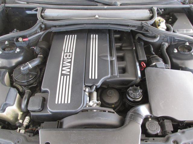 2005 BMW 325i Gardena, California 15