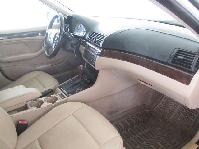 2005 BMW 325i Gardena, California 8