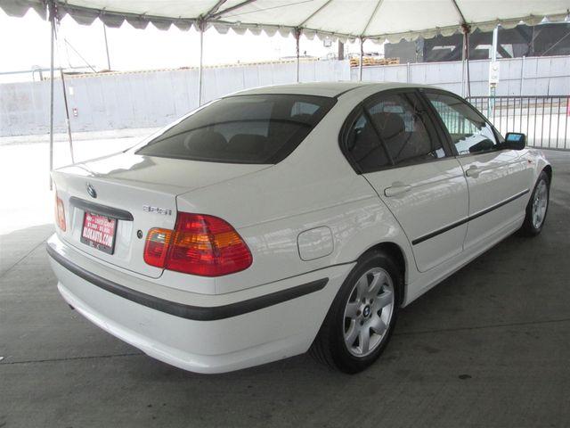 2005 BMW 325i Gardena, California 2