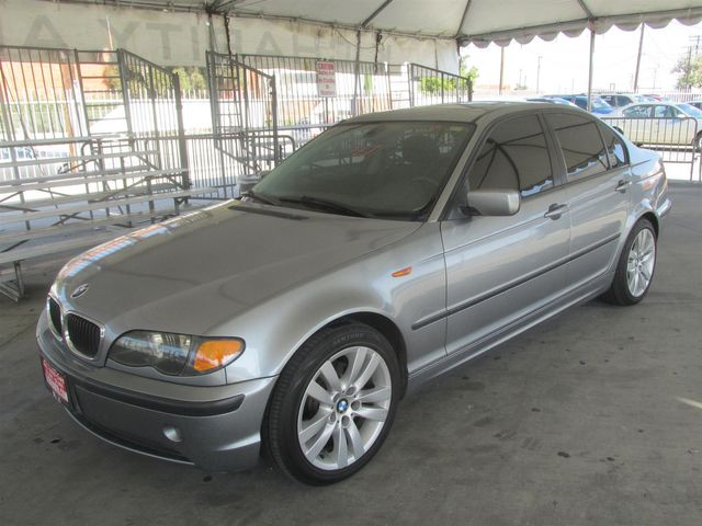 2005 BMW 325i Gardena, California