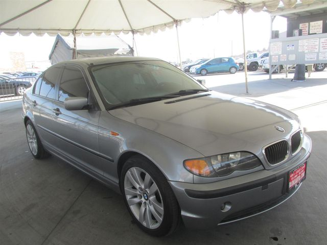 2005 BMW 325i Gardena, California 3