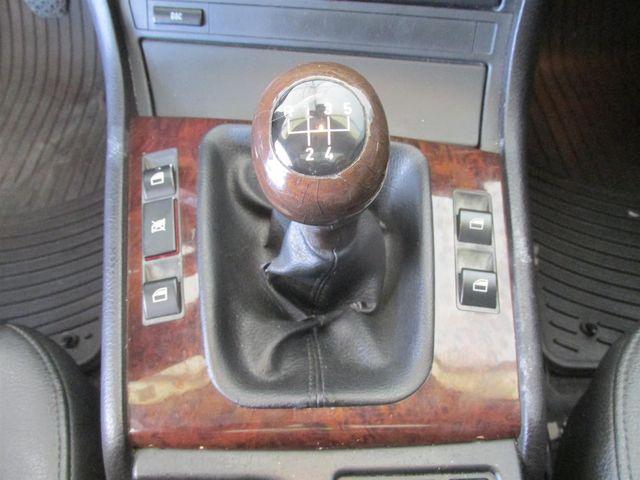 2005 BMW 325i Gardena, California 7