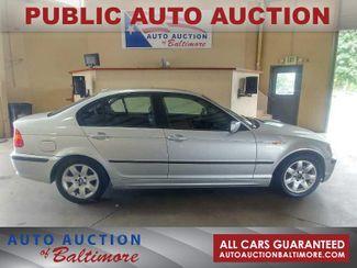2005 BMW 325i  | JOPPA, MD | Auto Auction of Baltimore  in Joppa MD
