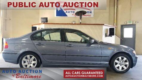 2005 BMW 325i    JOPPA, MD   Auto Auction of Baltimore  in JOPPA, MD