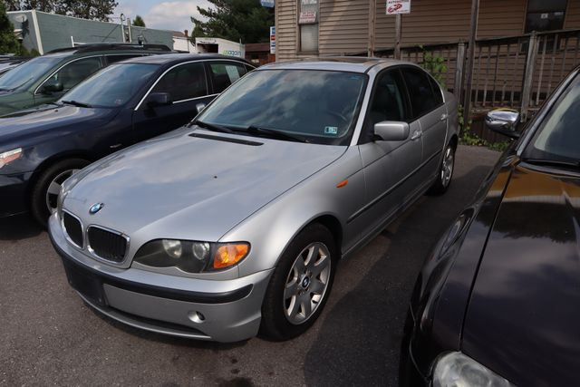 2005 BMW 325i in Lock Haven, PA 17745