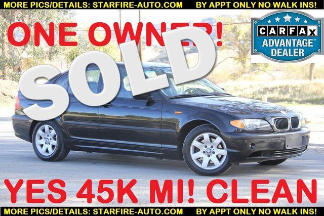 2005 BMW 325i Santa Clarita, CA
