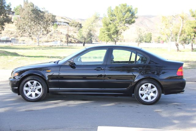 2005 BMW 325i Santa Clarita, CA 11