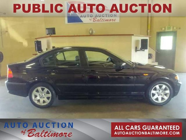 2005 BMW 325xi  | JOPPA, MD | Auto Auction of Baltimore  in Joppa MD