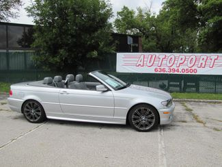 2005 BMW 330Ci St. Louis, Missouri