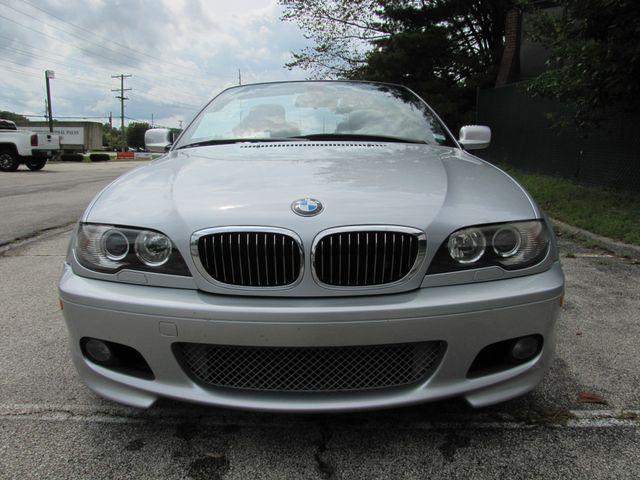 2005 BMW 330Ci St. Louis, Missouri 2