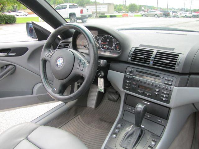2005 BMW 330Ci St. Louis, Missouri 7