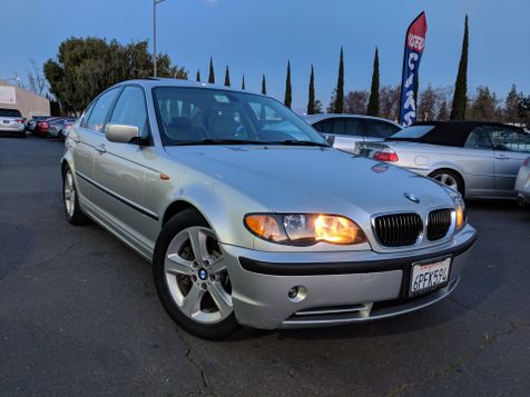 2005 BMW 330i PREMIUM/HEATED SEATS/MOONROOF/LEATHER/LOADED  in Campbell, CA
