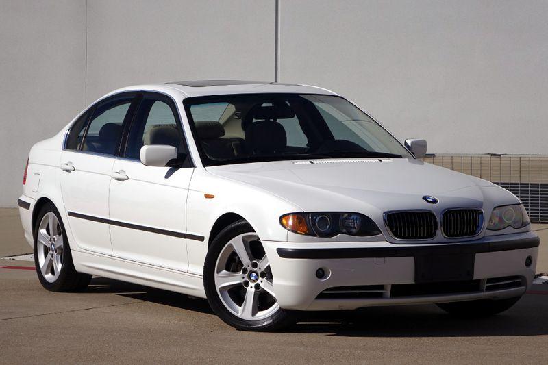 2005 BMW 330i* Sunroof* Harmon Kardon* EZ Finance**  | Plano, TX | Carrick's Autos in Plano TX