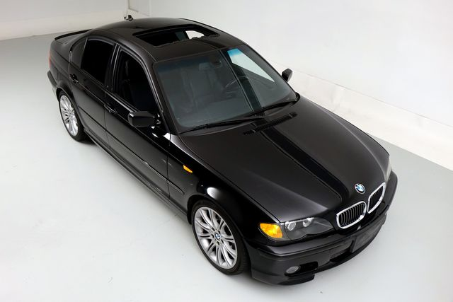 2005 BMW 330i* ZHP Performance Pkg* One Owner* Manual* M Sport*** | Plano, TX | Carrick's Autos in Plano TX