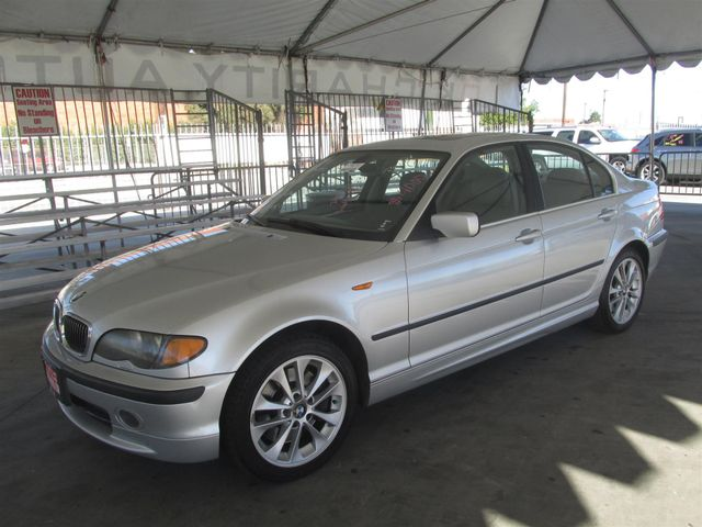 2005 BMW 330xi Gardena, California