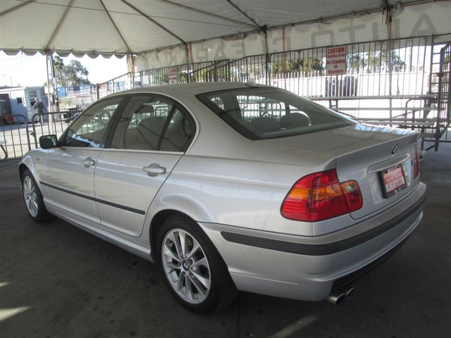 2005 BMW 330xi Gardena, California 1