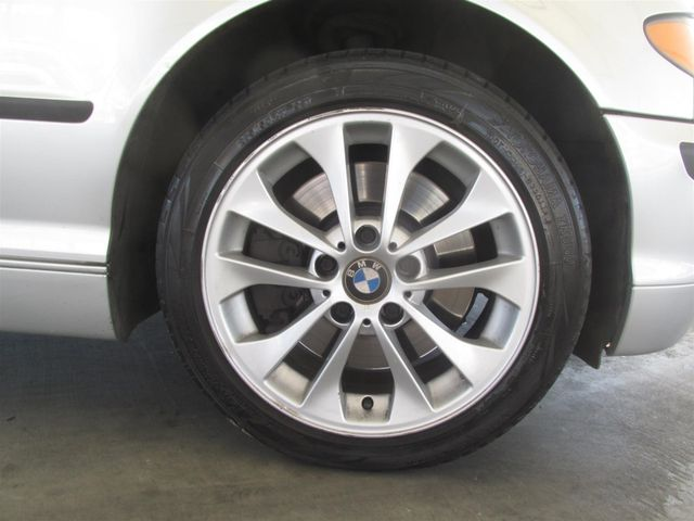 2005 BMW 330xi Gardena, California 14