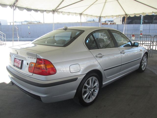 2005 BMW 330xi Gardena, California 2
