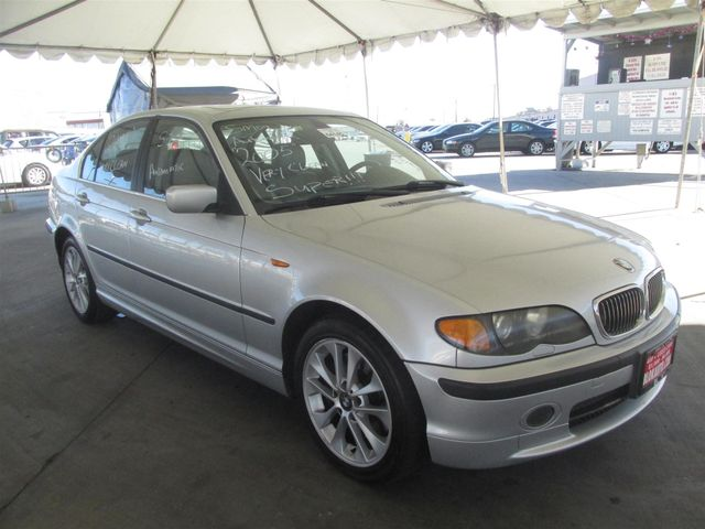 2005 BMW 330xi Gardena, California 3