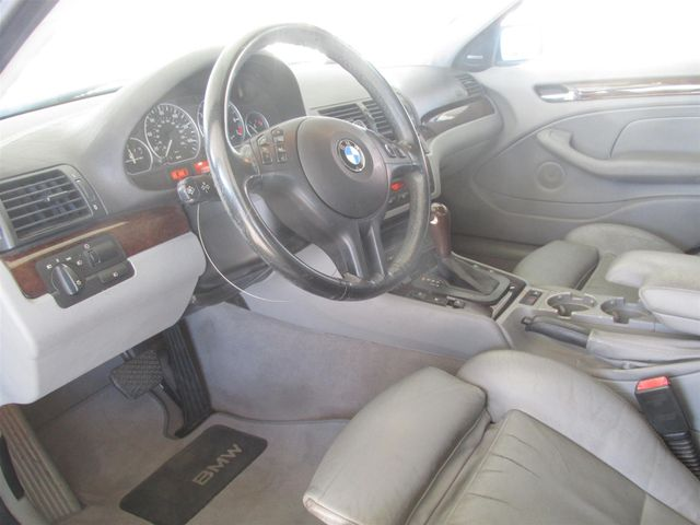 2005 BMW 330xi Gardena, California 4