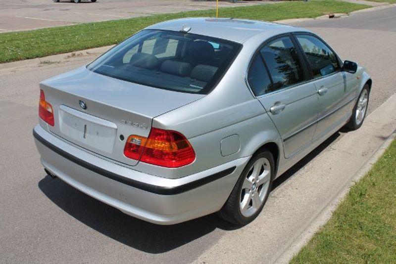 2005 BMW 330xi 330xi Sedan  city MT  Bleskin Motor Company   in Great Falls, MT