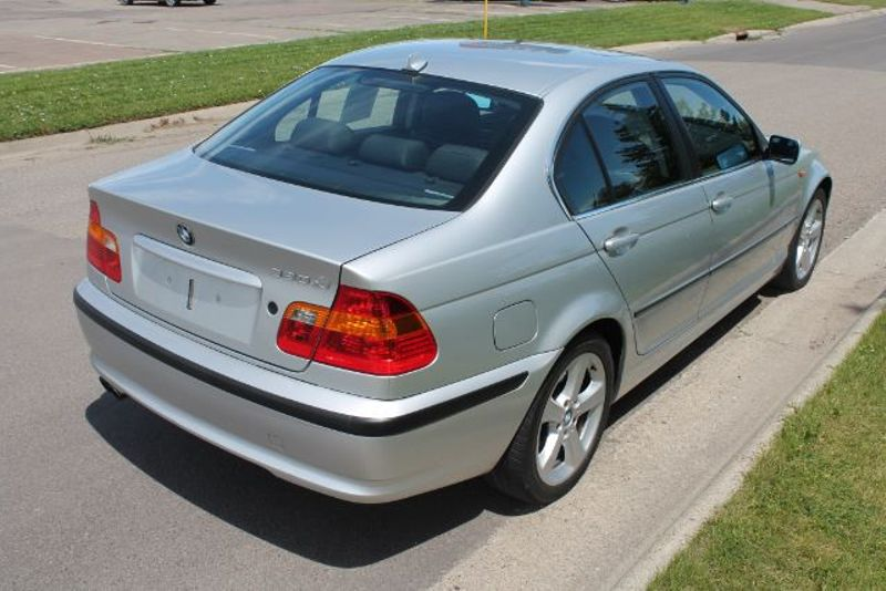 2005 BMW 330xi 330xi Sedan  city MT  Bleskin Motor Company   in Great Falls, MT