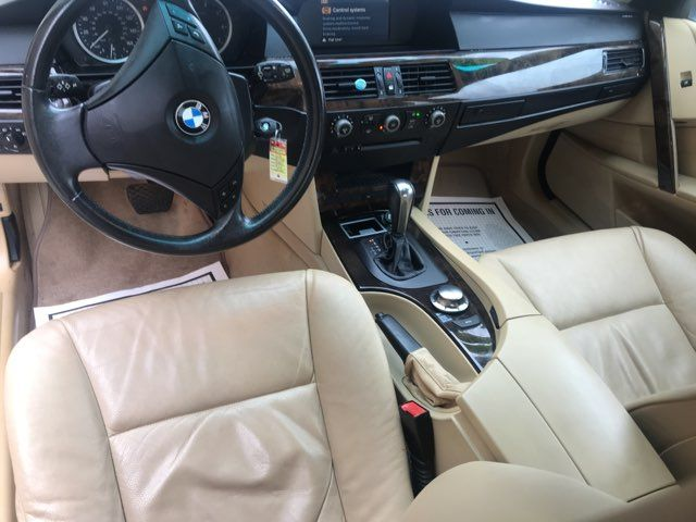 2005 BMW 5-Series 525i Knoxville, Tennessee 8