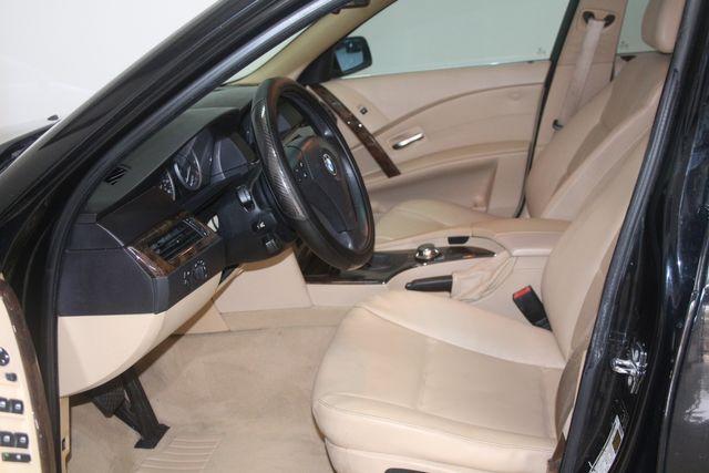 2005 BMW 525i Houston, Texas 12