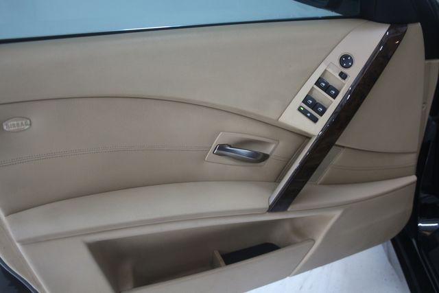 2005 BMW 525i Houston, Texas 13