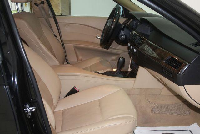2005 BMW 525i Houston, Texas 14