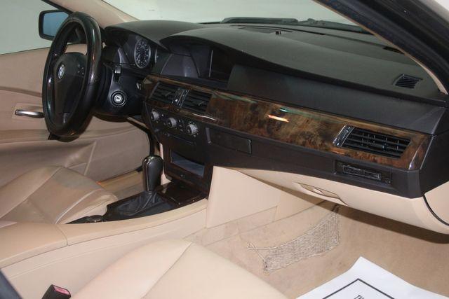2005 BMW 525i Houston, Texas 15