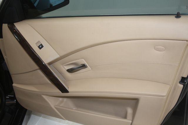 2005 BMW 525i Houston, Texas 16