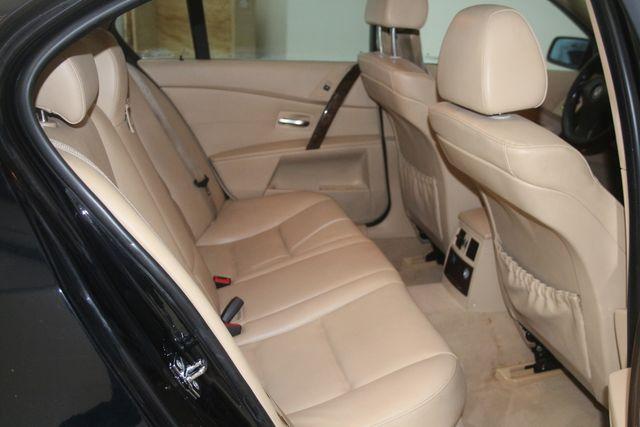 2005 BMW 525i Houston, Texas 17