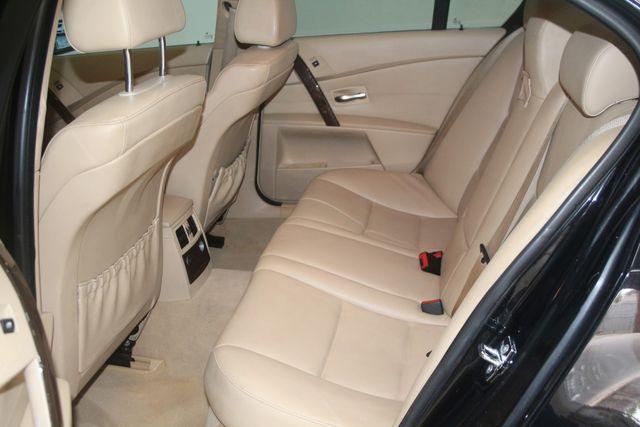 2005 BMW 525i Houston, Texas 19
