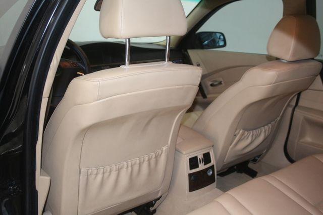 2005 BMW 525i Houston, Texas 21