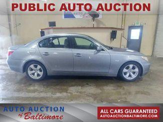 2005 BMW 525i  | JOPPA, MD | Auto Auction of Baltimore  in Joppa MD