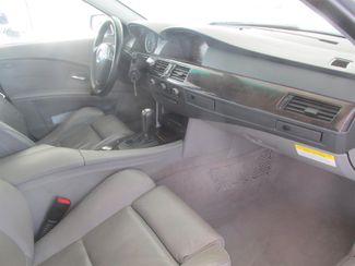 2005 BMW 530i Gardena, California 8