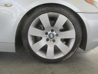 2005 BMW 530i Gardena, California 14