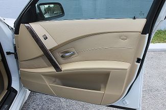 2005 BMW 530i Hollywood, Florida 48