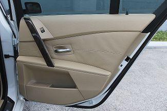 2005 BMW 530i Hollywood, Florida 49