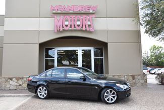 2005 BMW 545i in Arlington, Texas 76013