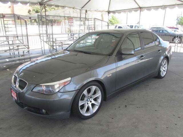 2005 BMW 545i Gardena, California