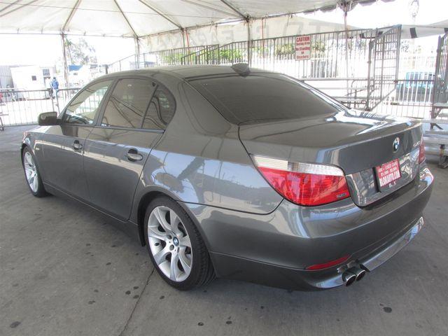 2005 BMW 545i Gardena, California 1