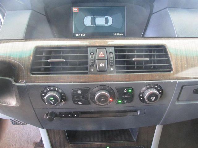 2005 BMW 545i Gardena, California 6