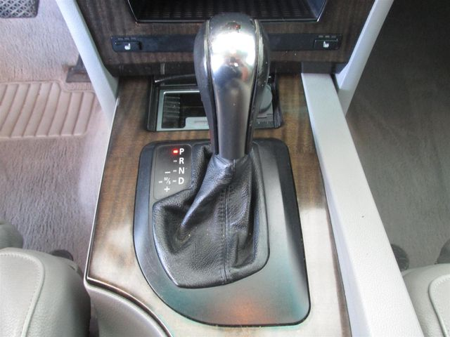 2005 BMW 545i Gardena, California 7