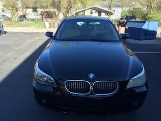 2005 BMW 545i Knoxville , Tennessee 3