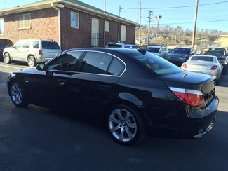 2005 BMW 545i Knoxville , Tennessee 34