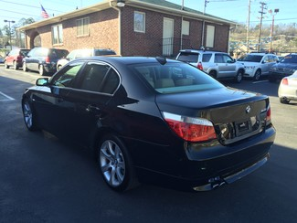 2005 BMW 545i Knoxville , Tennessee 35