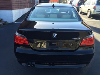 2005 BMW 545i Knoxville , Tennessee 37